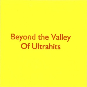 Richard Youngs - Beyond the Valley of Ultrahits