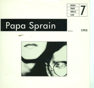 Papa Sprain - Tech Yes