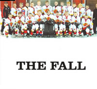 The Fall - Slippy Floor