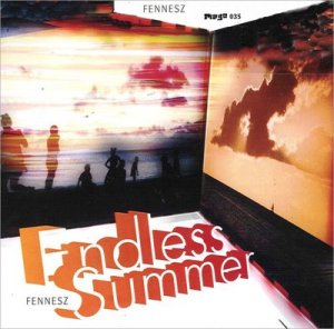 Fennesz - Endless Summer