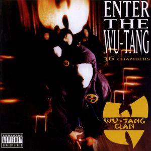 Wu-Tang Clan - Enter the Wu-Tang - 36 Chambers