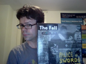 Rare Fall compilations on vinyl, eh?