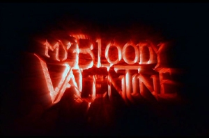 My Bloody Valentine - The Movie