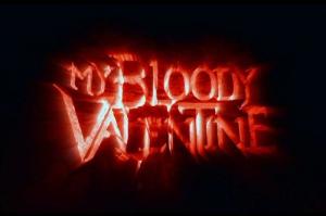 My Bloody Valentine - The Movie