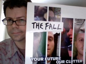 The Fall - Your Future Our Clutter 2LP