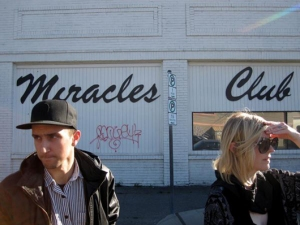 The Miracles Club