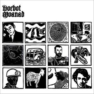 Woebot - Moanad