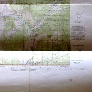 Fieldhead - reference line