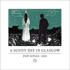 A Sunny Day in Glasgow - Autumn Again