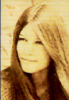 Barbara Gaskin of Spirogyra