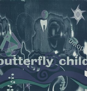Butterfly Child - Tooth Fairy