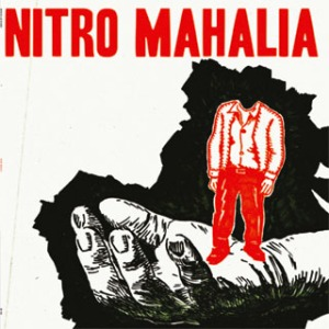Nitro Mahalia - self-titled