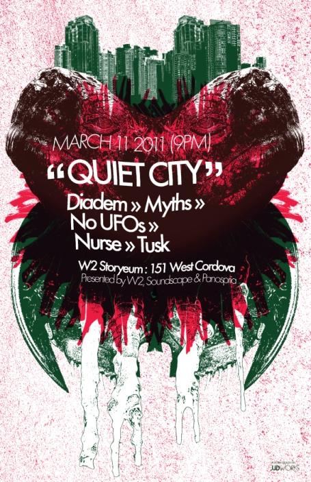 Quiet City 7