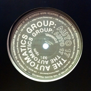 The Automatics Group - Auto 17