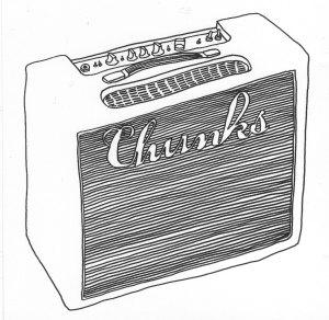 Woebot - Chunks