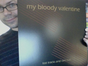 My Bloody Valentine - Lost Tracks & Rare Cuts