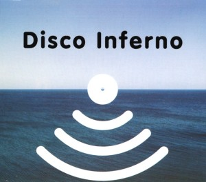 Disco Inferno - The Last Dance