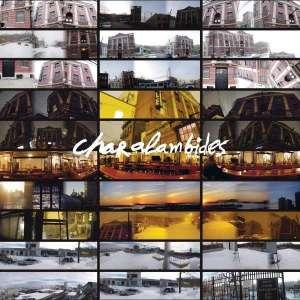 Charalambides - Exile