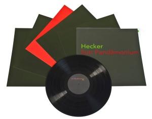 Hecker - Sun Pandamonium