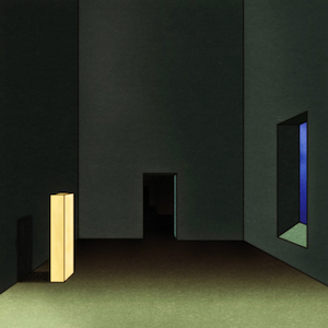 Oneohtrix Point Never - R Plus Seven 300
