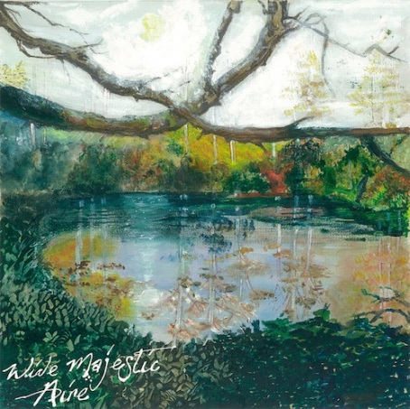 Trembling Bells - Wide Majestic Aire