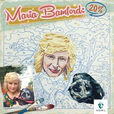 Maria Bamford - 20%