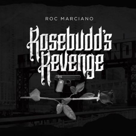 Roc Marciano — Rosebudd_s Revenge 500
